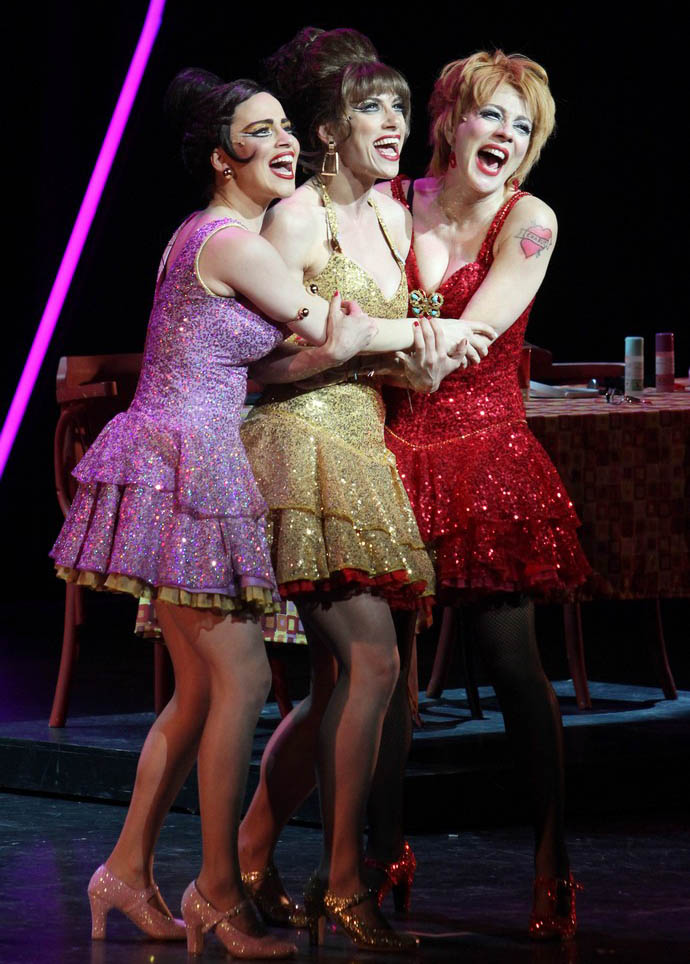 Sweet Charity: Η Επίσημη Πρεμιέρα - εικόνα 2
