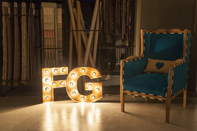 To Launch Party της Furniture Gallery - εικόνα 2