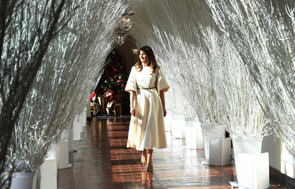 Melania Trump - εικόνα 2