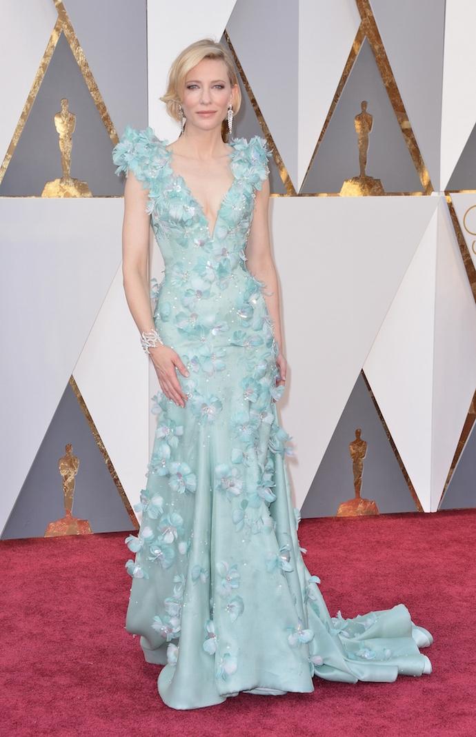 Fashion Police: Oscars 2016 - εικόνα 2