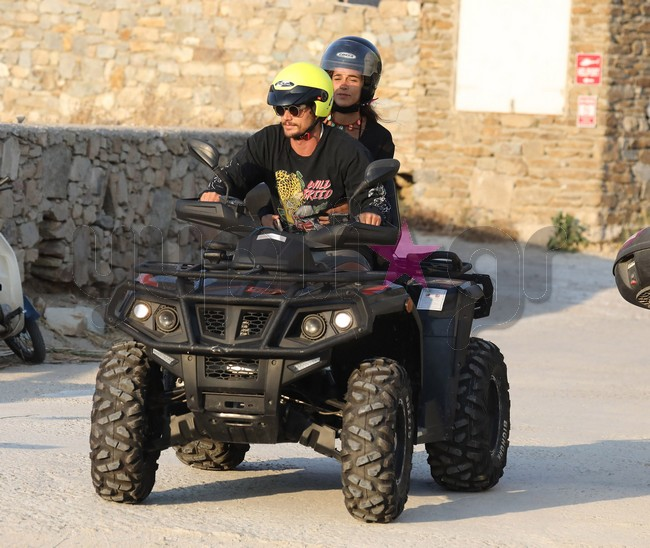 James Franco & Isabel Pakzad - εικόνα 4
