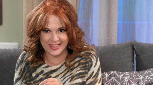 Δείτε πρώτοι τη νέα σειρά της ΕΡΤ με την Ελένη Ράντου!