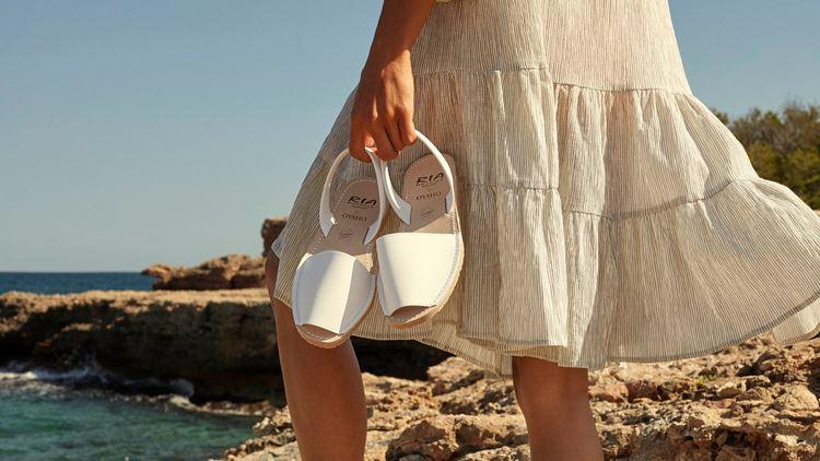 Ria Menorca x Oysho