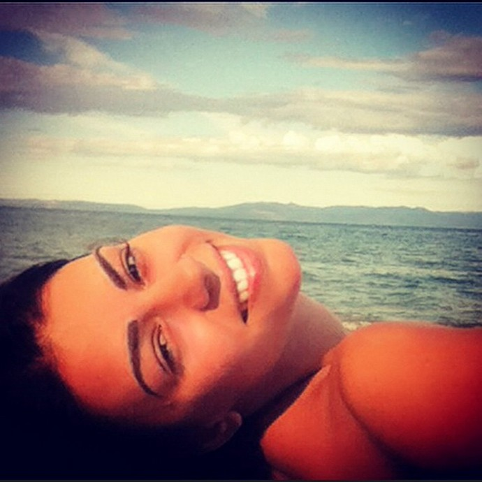 Η Ηρώ Λεγάκη Έχει Ένα Σατανικά Σέξι Instagram Account - εικόνα 11