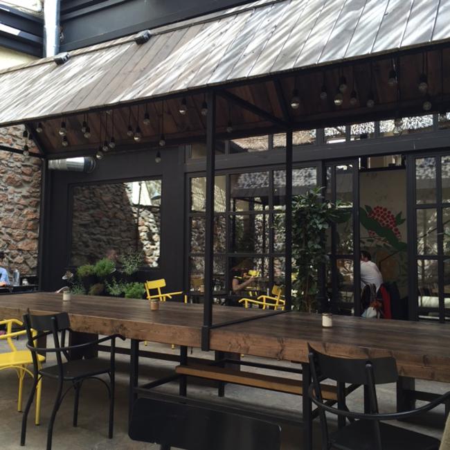 Underdog: Ο Καλύτερος Καφές Της Αθήνας