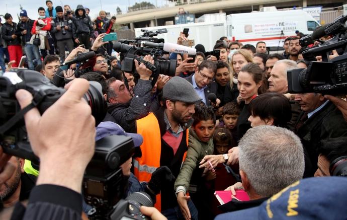 Angelina Jolie - εικόνα 3
