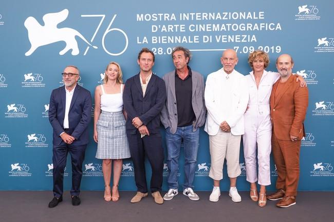 76ο Φεστιβάλ Βενετίας - εικόνα 11