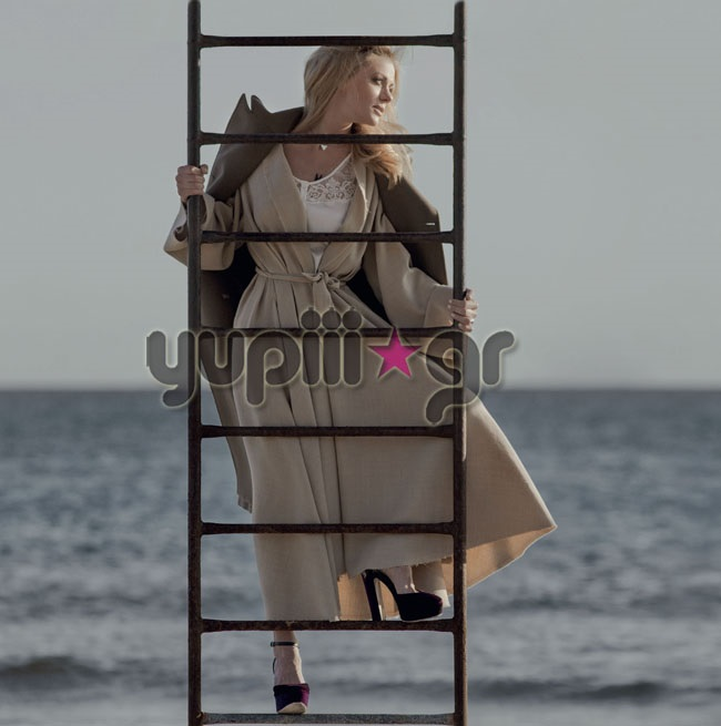 H Ζέτα Μακρυπούλια Στο Celebrity - εικόνα 2