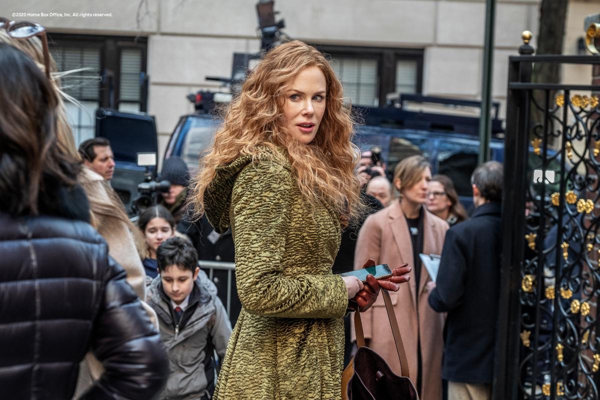 Nicole Kidman & Hugh Grant - εικόνα 2