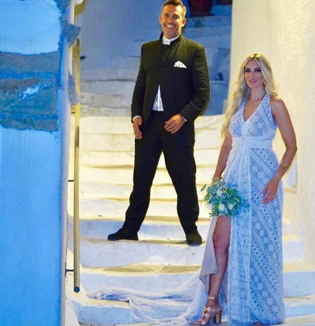 Οι Γάμοι Της Χρονιάς - εικόνα 6
