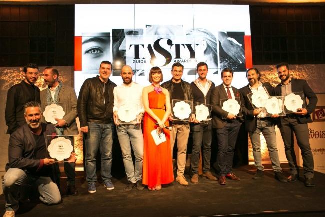 Tasty Awards 2019 - εικόνα 9