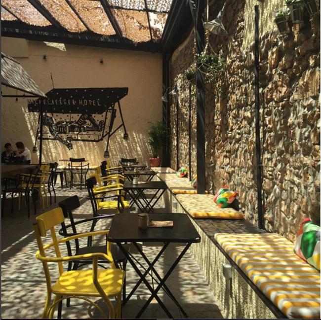 Underdog: Ο Καλύτερος Καφές Της Αθήνας - εικόνα 3