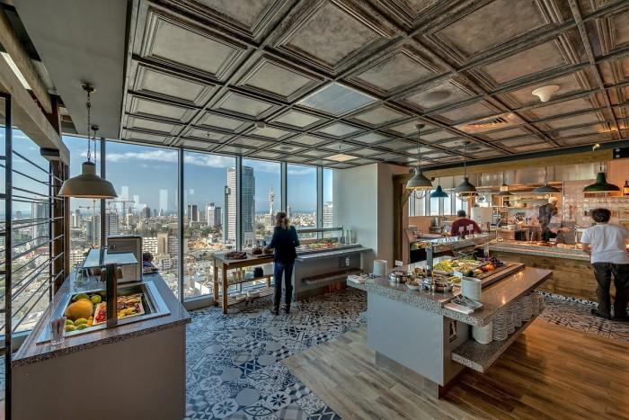 Αυτά Είναι Τα Γραφεία Της Google Στο Τελ-Αβίβ - εικόνα 13