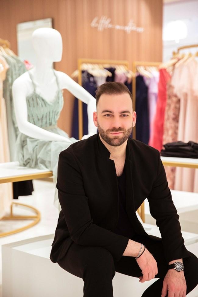 Το αγαπημένο brand των Ελληνίδων celebrities αποκτά νέο κατάστημα
