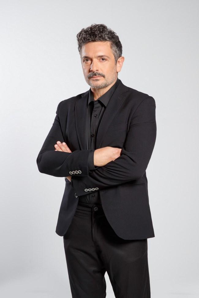 Γιώργης Τσαμπουράκης