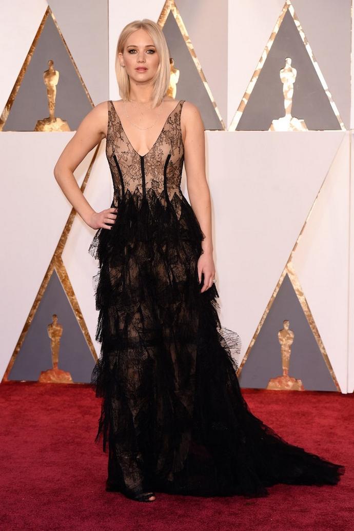 Fashion Police: Oscars 2016 - εικόνα 4