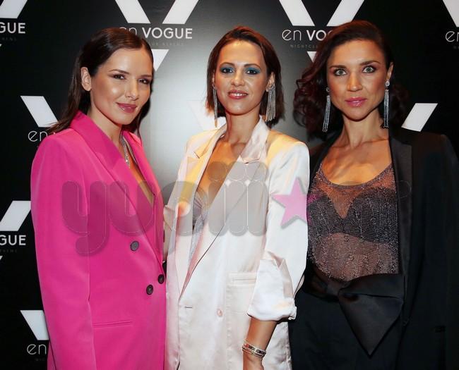 En Vogue Nightclub Athens - εικόνα 2