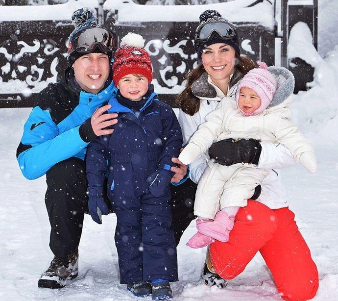 Πρίγκιπας William - Catherine Middleton