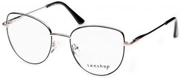 Γυαλιά οράσεως πεταλούδα Lenshop