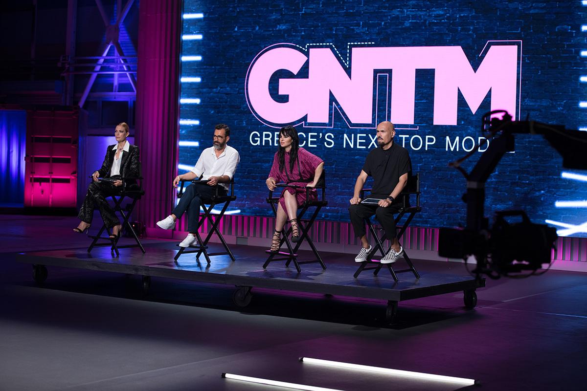 Είδαμε: Το GNTM3