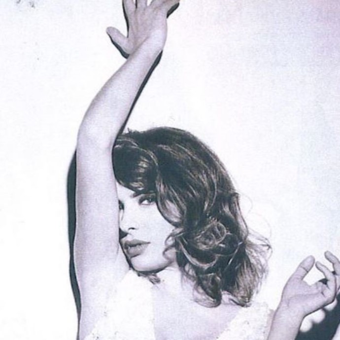 Ελένη Μενεγάκη - εικόνα 2