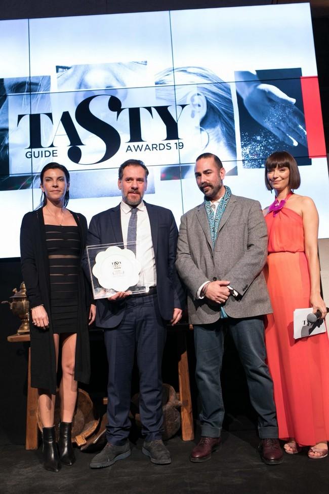 Tasty Awards 2019 - εικόνα 8