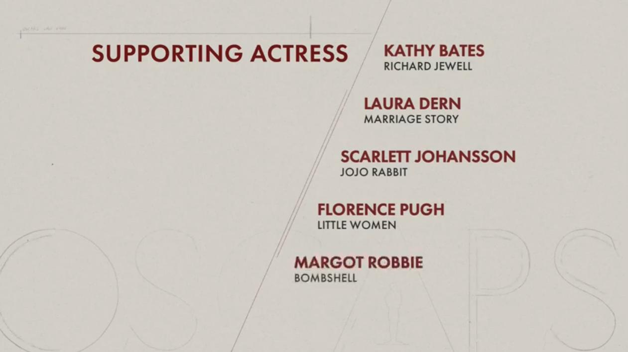 Oscars 2020 - εικόνα 6
