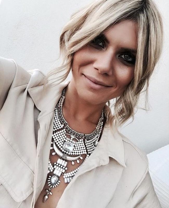 Τέλεια μαλλιά σαν μιας επιτυχημένης fashion blogger;
