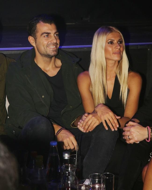 Στέλιος Χανταμπάκης - Όλγα Πηλιάκη