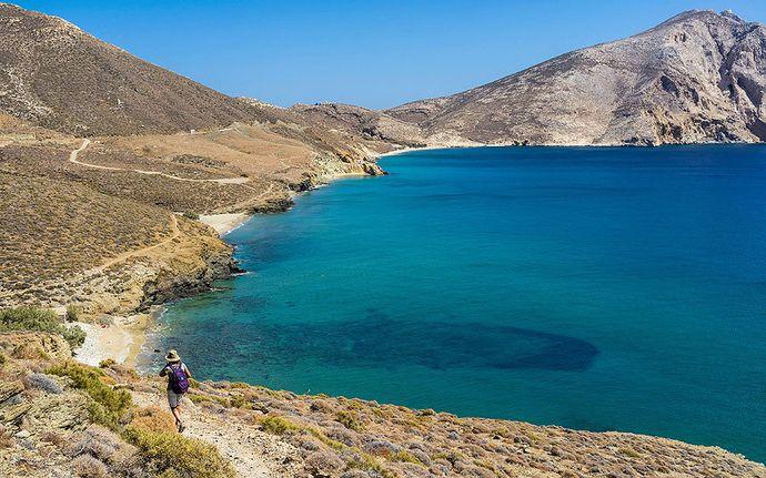 Τα 11 Πανέμορφα Ελληνικά Νησιά Με Τους Λιγότερους Κατοίκους - εικόνα 6