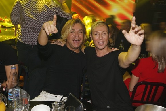 Celebrity Night Out - εικόνα 19