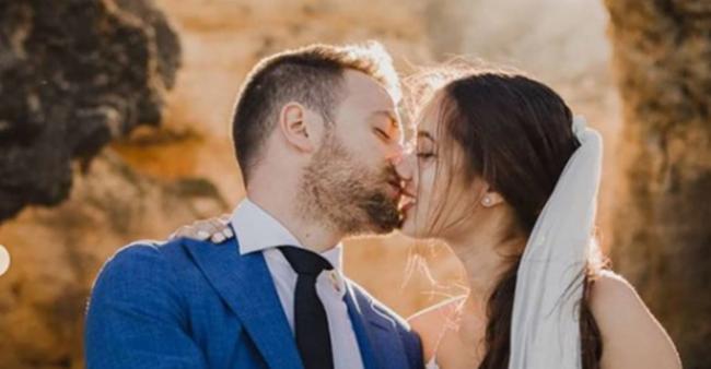"""Γλυκά Νερά: Προκλητικός ο Αναγνωστόπουλος - """"Ήταν η γυναίκα της ζωής μου - Δεν υπήρχε τρίτο πρόσωπο στον γάμο μας"""" [Βίντεο]"""