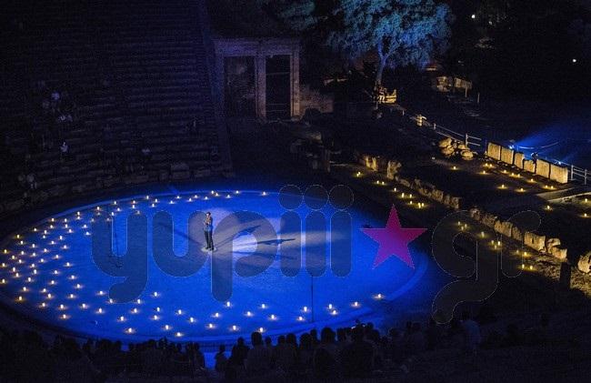 Αρχαίο Θέατρο Επιδαύρου - εικόνα 2