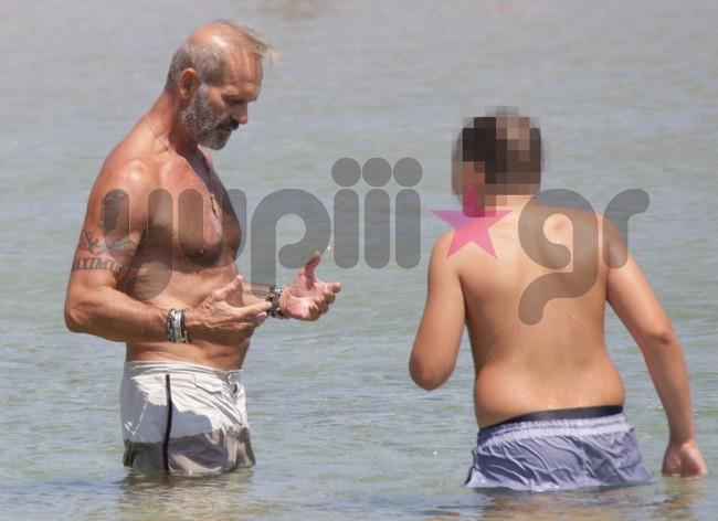 Πέτρος Κωστόπουλος - εικόνα 2