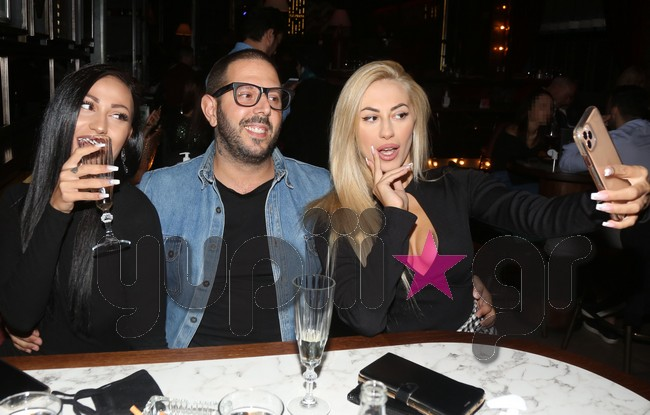 Celebrity Night Out - εικόνα 3