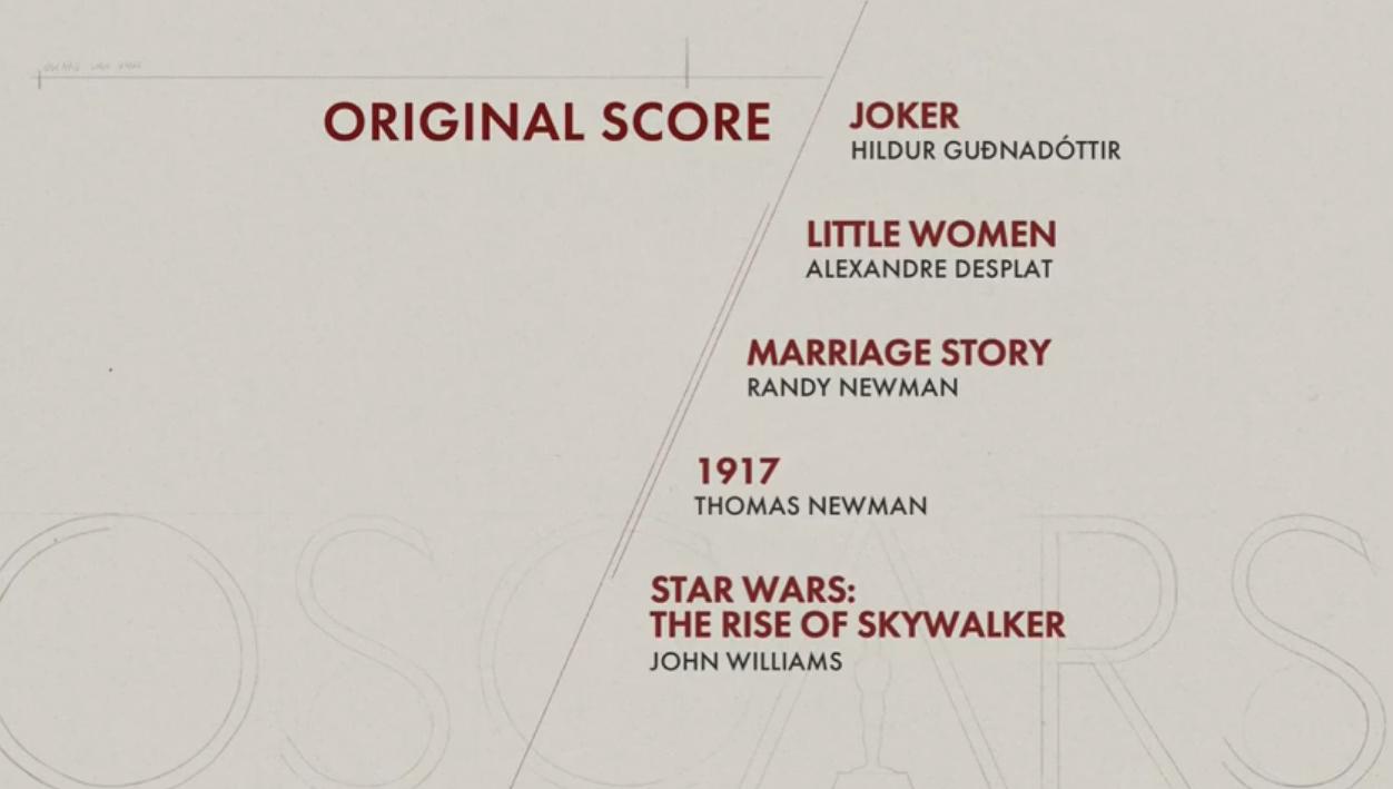 Oscars 2020 - εικόνα 13