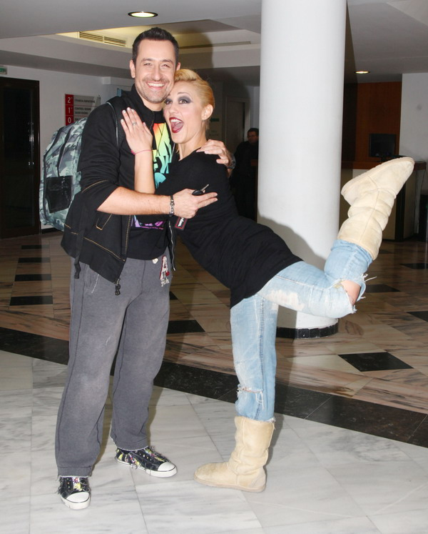 Dancing On Ice - εικόνα 12