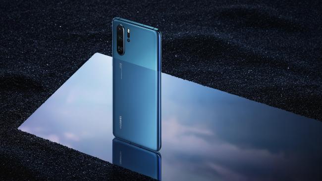 Huawei Μενού Black Friday 2019