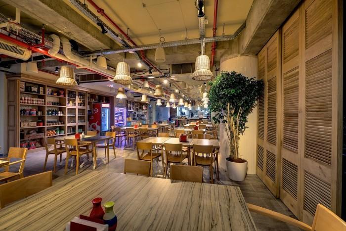 Αυτά Είναι Τα Γραφεία Της Google Στο Τελ-Αβίβ - εικόνα 10