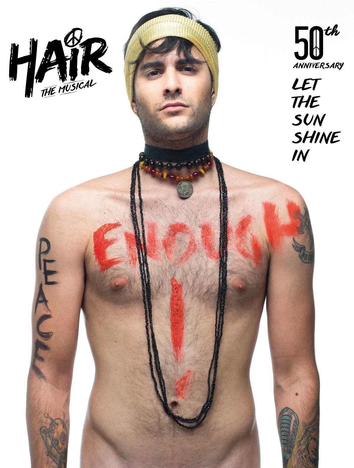 HAIR - The Musical - εικόνα 5