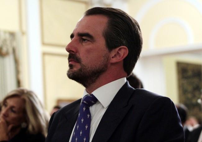 Πρίγκιπας Νικόλαος