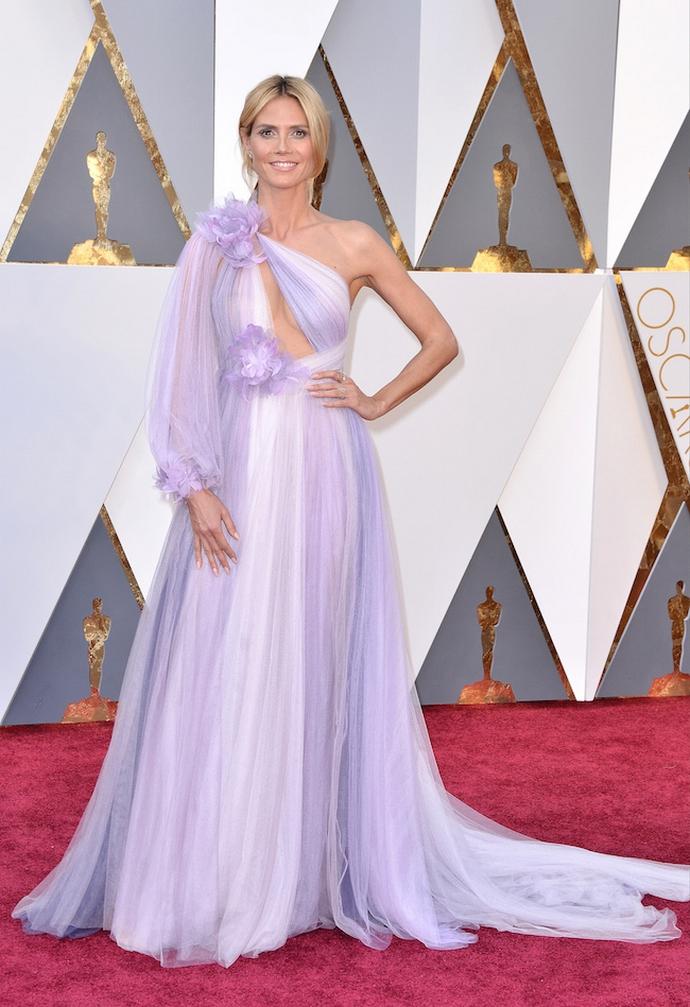 Fashion Police: Oscars 2016 - εικόνα 3