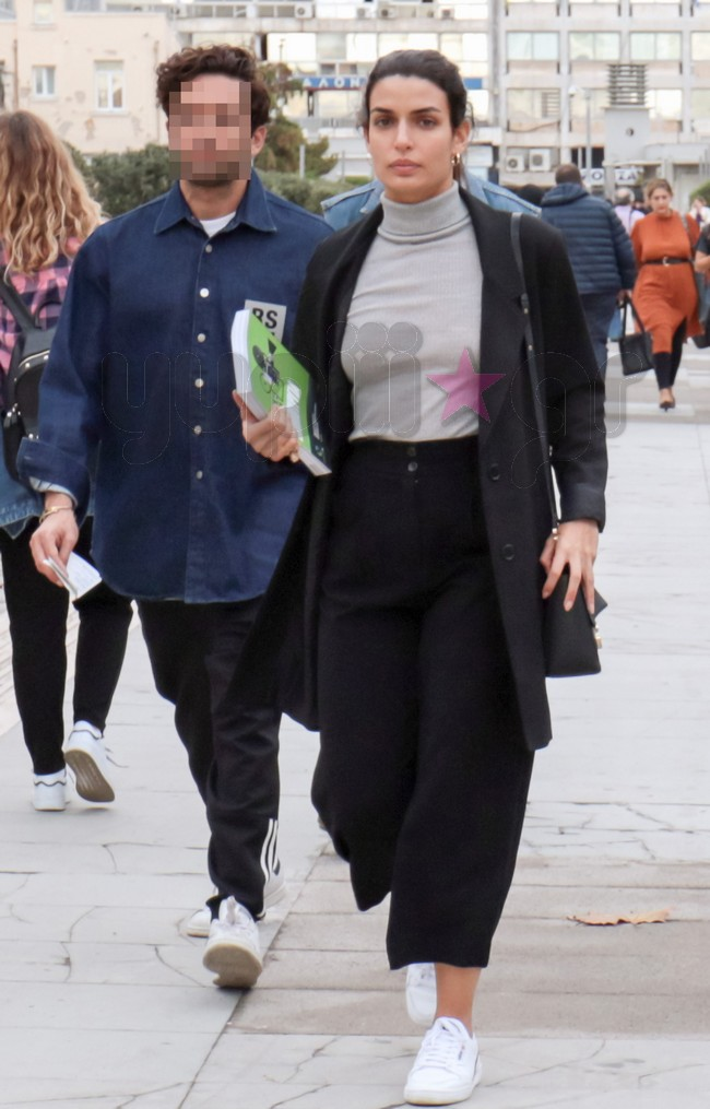 Τόνια Σωτηροπούλου & Κωστής Μαραβέγιας - εικόνα 2