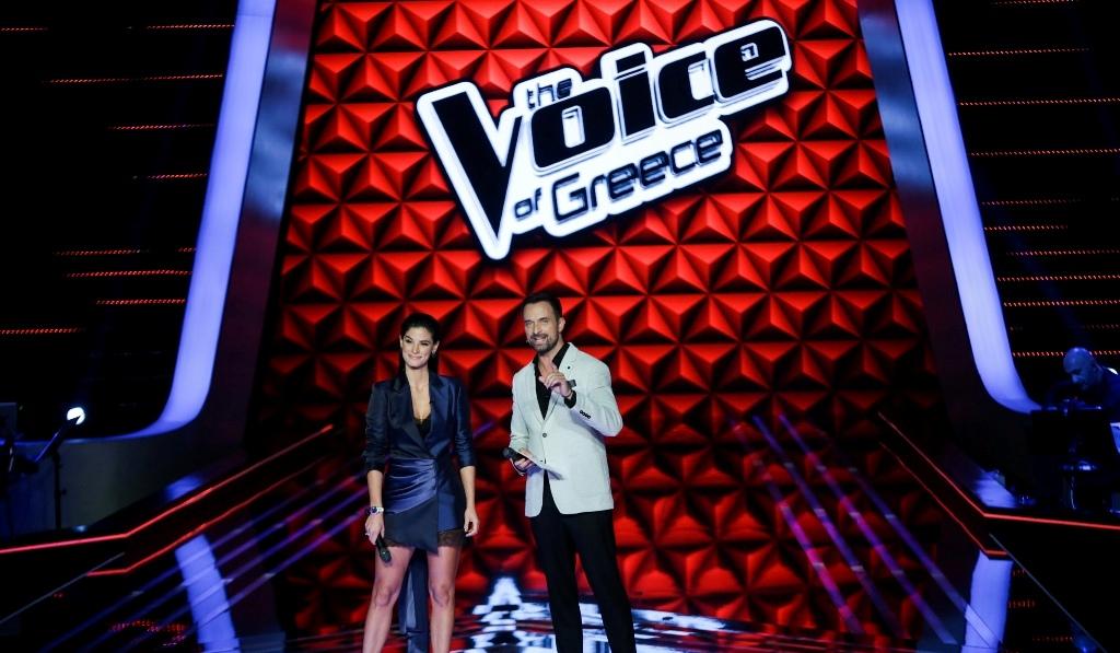 The Voice - εικόνα 2