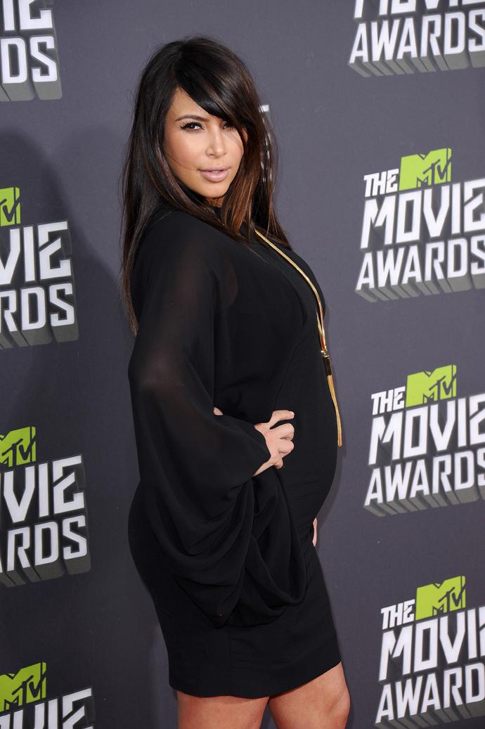 MTV Movie Awards 2013 - εικόνα 6