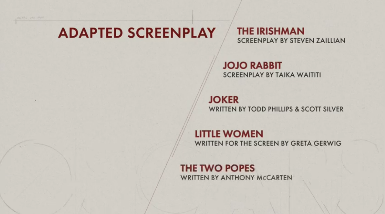 Oscars 2020 - εικόνα 7