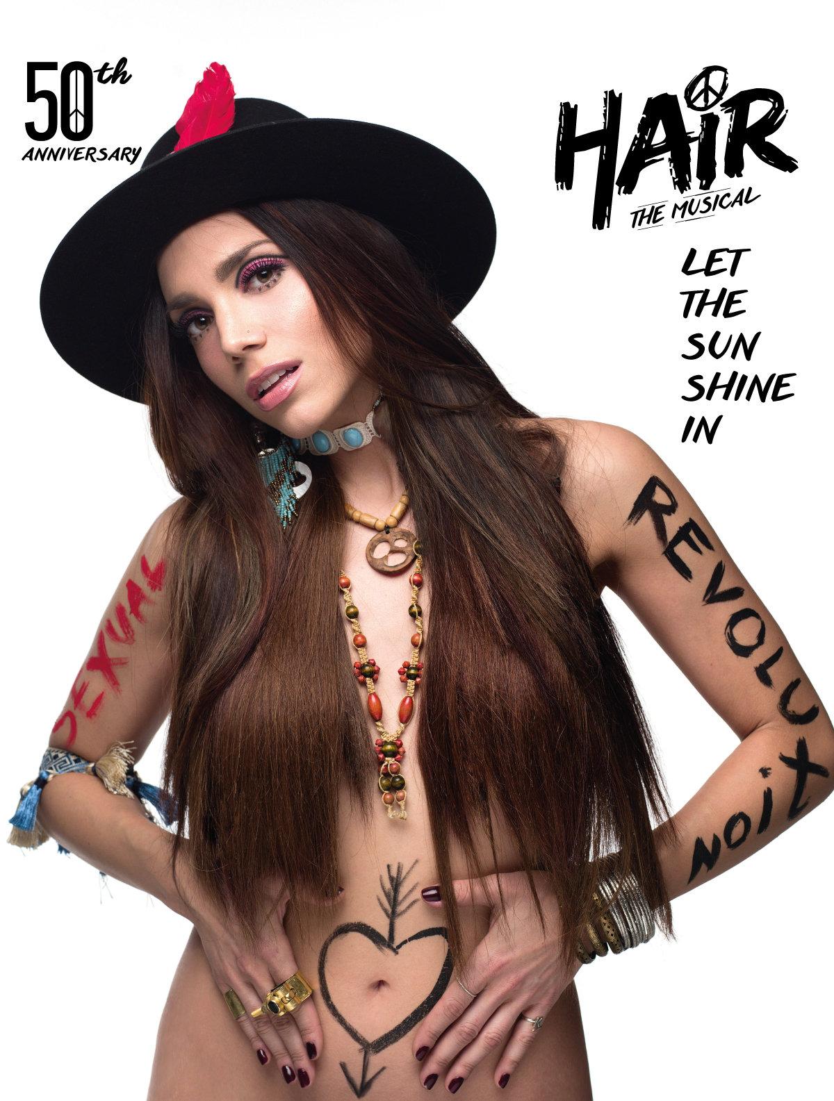 HAIR - The Musical - εικόνα 3
