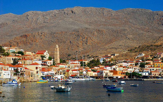 Τα 11 Πανέμορφα Ελληνικά Νησιά Με Τους Λιγότερους Κατοίκους - εικόνα 2