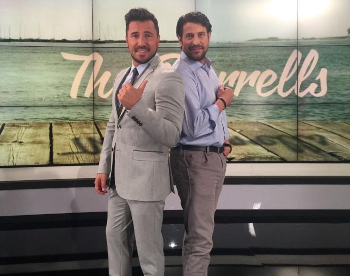 The Durrells: H κορυφαία βρετανική σειρά που γυρίστηκε στην Κέρκυρα έρχεται αποκλειστικά στο COSMOTE TV - εικόνα 2