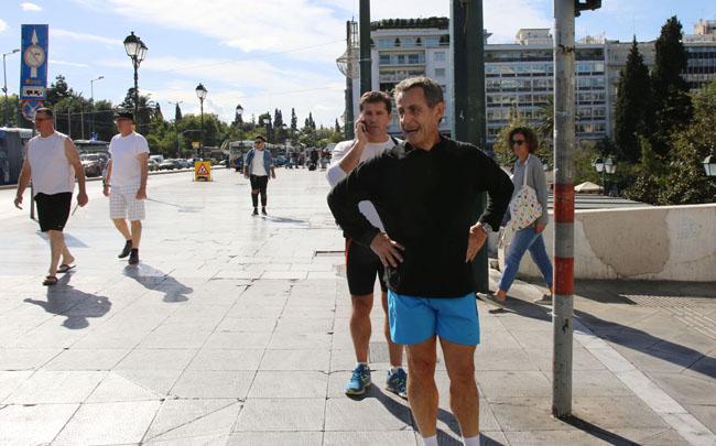 Nicolas Sarkozy - εικόνα 2